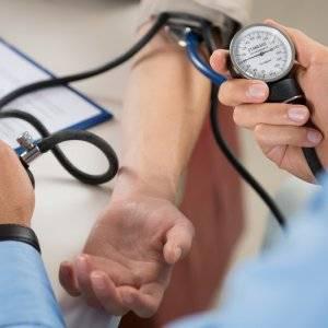 Blutdruck- und Blutzucker- Messungen