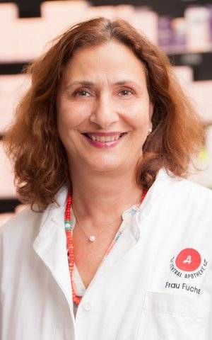 Borjana Fuchs